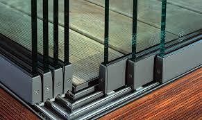 2 adet l balkon 1. Surme Cam Balkon Sistemleri Hamit Yapi