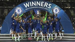Chelsea's 2020/21 champions league goals. Wann Ist Die Champions League Auslosung 2021 Alles Zu Datum Termin Uhrzeit Und Co Dazn News Deutschland