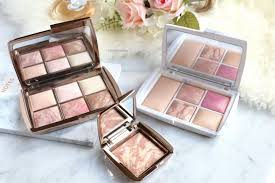 hourglass ambient strobe lighting blush brilliant review