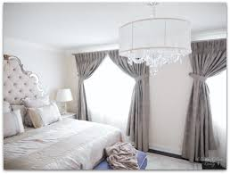 popular chandelier bedroom master straight from the fairytale classy glam schonbek 2995 with silk shade living