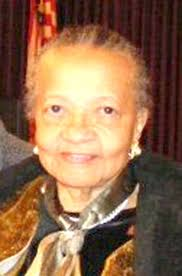 Gloria Evangeline Smith, a longtime resident of North Amityville |  Amityville Record