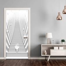 Behang Winkelonlinenl Fotobehang Voor Deuren Photo Wallpaper