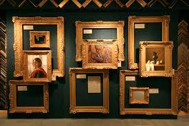 art framing. Frame_wall1 - R. \u201c Art Framing