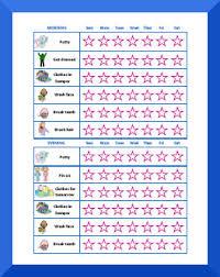 Toddler Chart For Good Behavior Rewards Chart Ideas Rewards