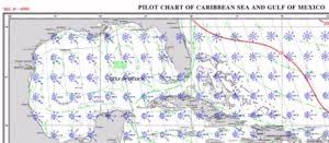 Nima Pilot Charts Sail Libra Offshore Sailing Adventures