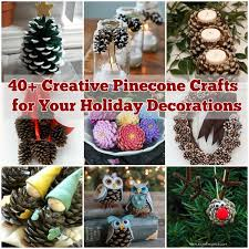 My Pinecone Owl  Pinecone Ideas  Pinterest  Pinecone Pinecone Christmas Pine Cone Crafts