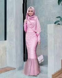 Lihat ide lainnya tentang gaun kebaya modern, gaun, model pakaian. 9 Inspirasi Fashion Kebaya Modern Muslim Popmama Com