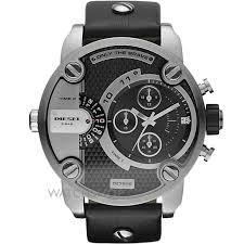 """men s diesel little daddy chronograph watch dz7256 watch shop comâ""""¢ mens diesel little daddy chronograph watch dz7256"""