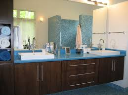 ideas custom bathroom vanity tops inspiring: bed bath shag rug and marble tile floors with  inch bathroom