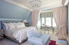 classic bedroom decorating ideas. light blue bedroom decor in classic style decorating ideas
