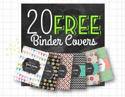 Free Printable Binder Covers Free Printable Binder Covers Editable Download Them Or Print