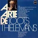 A Arte de Toots Thielemans