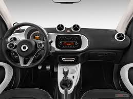 2017 Smart Fortwo Prime Coupe Specs And Features U S News