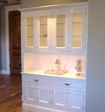 kitchen buffet storage ideas