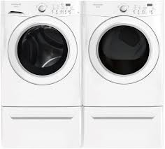 affinity washer and dryer. Contemporary Washer Frigidaire Affinity Series FAFW3921NW  Laundry Pair Inside Washer And Dryer
