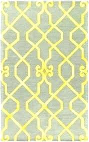 light yellow rug and white rugs modern gray fantastic organic grey area pale bathroom fl ar