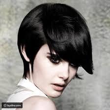 اكتشفي تسريحة الشعر المناسبة لكل وجه ليالينا
