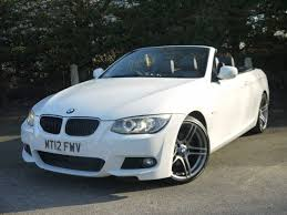 BMW 3 Series bmw 3 series convertible diesel : Used BMW 3 Series and Second Hand BMW 3 Series in Cumbria