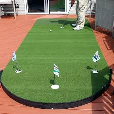 outdoor putting green kits. Outdoor Putting Green Big Moss Commander Kits . I