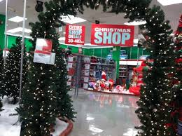 Inspired By Savannah Our Holiday Shopping Season Begins With A Sear Christmas Trees