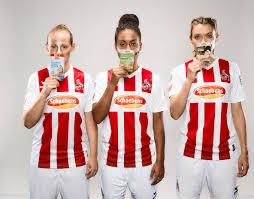 Der klub entstand am 13. Schaebens Is The New Main And Kit Partner For 1 Fc Koln Women S And Girls Football Teams Schone Und Gesunde Haut Mit Schaebens
