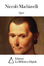 Opere di Niccolò Machiavelli eBook by Niccolò Machiavelli - 1230000206322