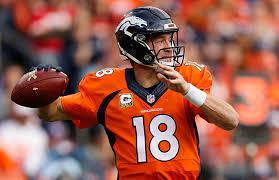 peyton manning broncos. NFL Concluded Its Investigation Into Allegations That Former Denver Broncos  Quarterback Peyton Manning Used HGH ( Peyton Manning Broncos I