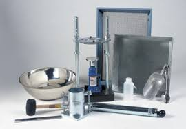 Compaction Kit For Proctor Test Dgsi Durham Geo