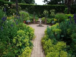 Small Picture English Garden Ideas For Small Spaces The Garden Inspirations