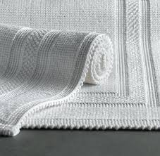 cotton woven bath rug in oversized rugs decor white target lovely extra large bathroom pretty remarkable