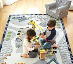 children play rug baby boy room rugs co