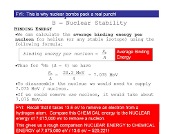 topic 7 2 extended b nuclear ility just as 28 3 mev are released when the