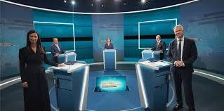 Jun 03, 2021 · deshalb fordert die fdp jetzt die fernsehsender zu einem überdenken ihrer planungen für die kandidatenrunden auf. Nach Erstem Tv Triell Dafur Stehen Laschet Baerbock Und Scholz