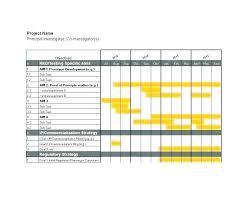 Gantt Chart Template Word Jasonkellyphoto Co
