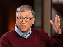 Bill Gates: Climate Change Will Be Worse Than Coronavirus