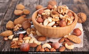 almonds peanuts and cashews may boost