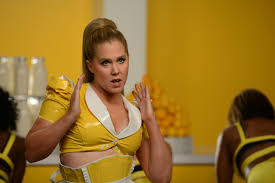 Amy Schumer Is the Comedic Genius We ve All Been Waiting For