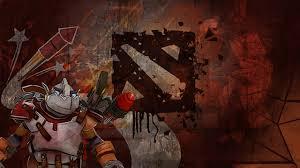wallpaper dota 2 clockwerk armor helmet warriors fantasy games