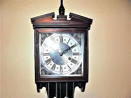 linden wall clock linden wall clock clocks quartz linden wall clocks