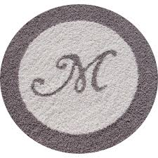 large size of home designs round bathroom rugs lf round bathroom rugs black and white