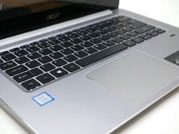 Acer Swift 3 Keyboard Light Acer Swift 3 Review Trusted Reviews