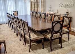 dining room tables art deco. custom art deco mahogany dining table with square back chairs traditional-dining-room room tables b
