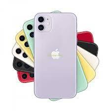 Apple iPhone 11 15.5 cm (6.1 ) Dual SIM iOS 14 4G 64 GB Purple | Smartphone  and Tablets \ Smartfony \ Smartfons with iOS