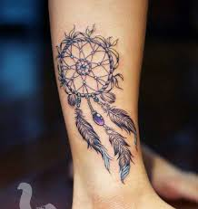 What Does A Dream Catcher Tattoo Mean 100 Wonderful Dreamcatcher Tattoo Designs and Meanings 43
