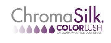 Chromasilk Colorlush Pravana Hair Color Hair Care
