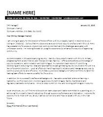 Military Cover Letter Examples Military Cover Letter Sample Resume