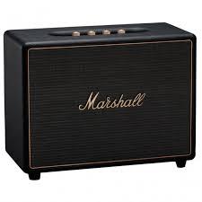 Мультимедийная акустика Marshall Woburn Multi-Room Black ...
