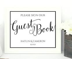 Guest-Book-Template-46Birthday Guest Book Template Baby Shower Tree ...