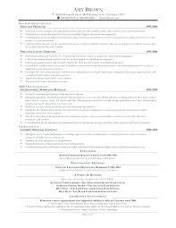 Sample Writer Resume Certified Writer Resume Sample Professional ...