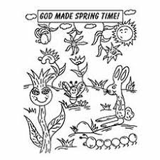 Drag the blocks from the outside to the inside to construct the image. Top 35 Free Printable Spring Coloring Pages Online